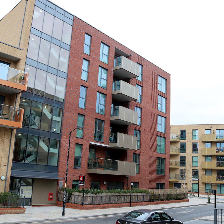 Hogan Court Apartment Square