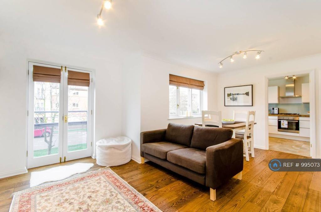 Myddleton Avenue, Finsbury Park, North London, N4 offered by BRH Property Management & Solutions