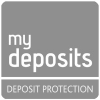 My Deposit Accreditation Logo