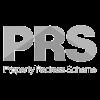 PRS Accreditation Logo
